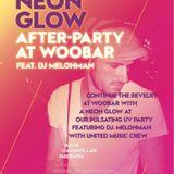 Dj Melohman LIVE @ W Hotel, Hong Kong part.1