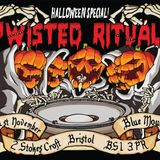 TMG Live @ Twisted Rituals - November 2013