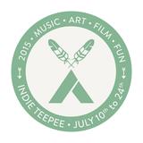 Indie Teepee 2015 - Poetry Reading @ Literary Corner
