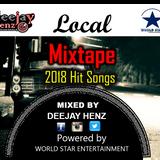 Local Hits Mixtape 2018