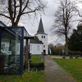 Bijeenkomst stoppen met denken 17-03-2019 Clemensdomein