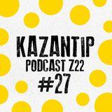 Kazantip Podcast #27 — Kolya