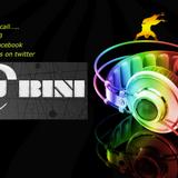 Bini's Back t the old skool MASH UP end of summer show! 28.8.13