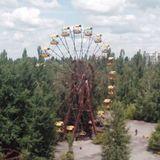 Smoothie maker - Friday Pripyat morning