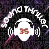 EleCtroGram #35 by Sound Thriller - Paris-One Club WebRadio 02/03/13 www.paris-one.com