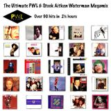 The Ultimate PWL/SAW Megamix (over 90 tracks)