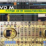 Fab vd M Presents Bob Marley Remixed