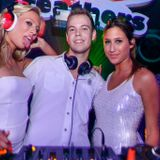 dj night vision - Beatloverz DJ contest Walibi #hardgaan