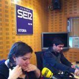 BBT Gasteiz: hablamos de Couchsurfing y Metaposta