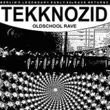 Live @ Tekknozid, Oldschool-Set, 18.02.2017