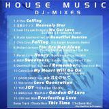 House Music DJ-Mixes