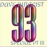 '93 Special Pt. III