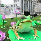 titbit 056 LOST GIRLS