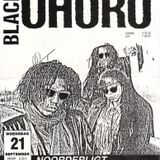 BLACK UHURU FT JUNIOR REID - LIVE IN UTRECHT HOLLAND 1988 VPRO RADIO BROADCAST