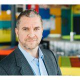 Joe Hollier, Cyber Risk Insurance Specialist