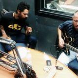 Zine Live #14 com GIALLOS - Rádio FAAP - 14.11.2014