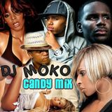 2014 - November  R&B Brandnew#13 - DJ MOKO MIXXX -