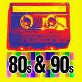 Back 80's and 90's #ExclusiveHouseMusic mix by #AdanMata