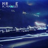 GROOVEMENT // MR E - E:Motion Mixtape
