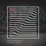 Sub-Z Sessions 016 - Npstr  [09-06-2018]