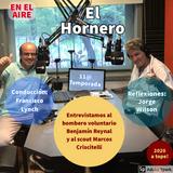 El Hornero - Programa del lunes 30 de marzo de 2020 con Benjamín Reynal y Marcos Criscitelli