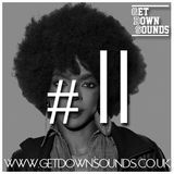 Get Down Promo Mix #11