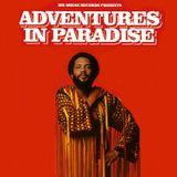 ADVENTURES IN PARADISE #25: DJ Wayne Dickson (Groove Line Records) (16/05/19)