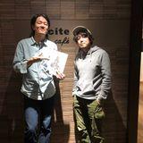 "dublab.jp Radio Collective #181 ""rings radio"" @ excite cafe(18.9.27)"