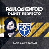Planet Perfecto Radio Show 54