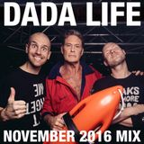 November 2016 Mix