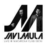Javi Mula Live @ Macarena Microclub Barcelona 23-05-17