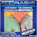 Dave Marley - The Experience (01 07 18)