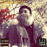 Techno Report - Episodio 049 [Mind Engineer DJ Set] (17/03/2019)