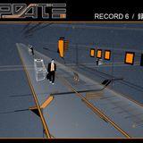 UpDate-REC.06/録音六 (AZOPCORP.ARCHIVE 2007)