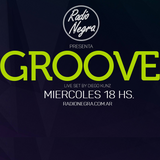 Groove Podcast #02 by Diego Kunz