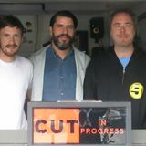 Suncut w/ Cut Chemist, Quantic & Everything is Everything - 25th July 2016