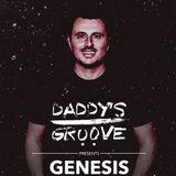 Daddy's Groove - Genesis #173