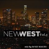 NEW WEST Vol.5
