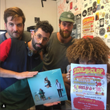 The Soul Clap Records with Eli & Underground System 9/4/18