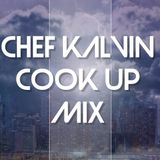 CHEF KALVIN COOK UP MIX