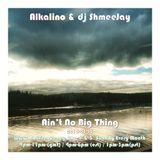 Alkalino & dj ShmeeJay - Ain't No Big Thing - 2015-03-15