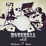 HOUSERIA vol.2