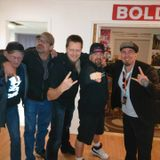 Thrash Zone with Inside The Gates & Jim Settle of Hand Of Fire, Levi Lyon of Lyon Pride Music