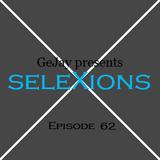 seleXions Episode 62