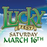 St. Patrick's Day Lucky Fest 2019 Live Mix