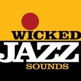 Wicked Jazz Sounds 197 @ Red Light Radio 07-03-2018