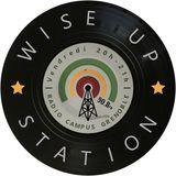 Wise Up Station #27 - 17/06/2016 - Spéciale Col des 1000 - 1