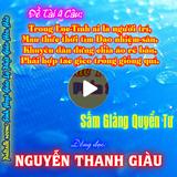 Đề Tài4C: Trong Lục-Tỉnh ai là người trí-Nguyễn Thanh Giàu