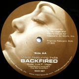 MAW feat. India - Backfired (Frankie Feliciano vs. MaxK: ReGroove)