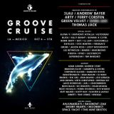 Jody Wisternoff @ Groove Cruise LA - 06 October 2017
